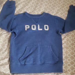 👕 Polo Ralph Lauren Sweater